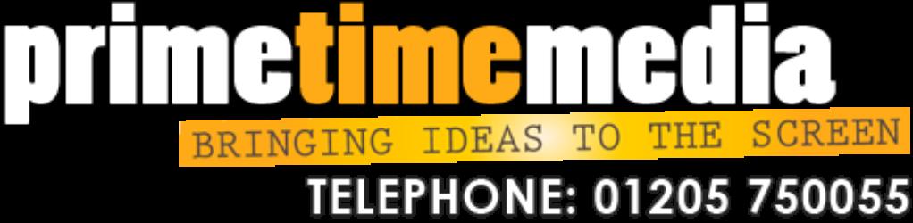 Primetime Media Ltd.
