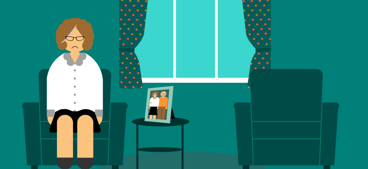 Animation for Lincolnshire Health and Care